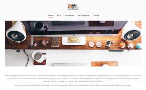 FormaDoc - Setteweb.it - Portfolio Web