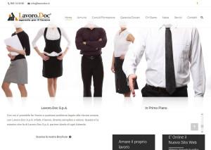 LavoroDoc - Setteweb.it - Portfolio Web
